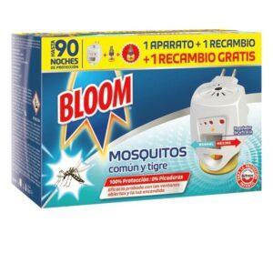 90 Noites - Anti-mosquitos Elétrico Bloom