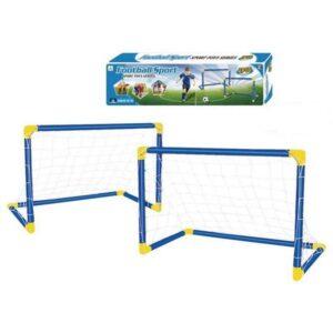 Baliza de Futebol Sport (95 x 62 x 48 cm)