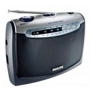 Rádio Transistor Philips AE-2160/00C 300W
