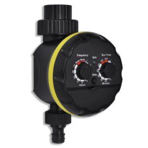 Temporizador Eletrônico para Sistema de Irrigação de Saída Simples - PORTES GRÁTIS