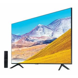Smart TV Samsung UE43TU8005 43