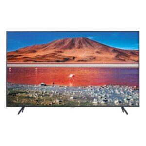 Smart TV Samsung UE70TU7105 70