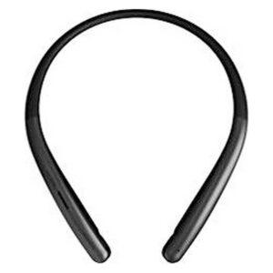 Auriculares Bluetooth com microfone LG HBS-SL6SB USB-C Preto