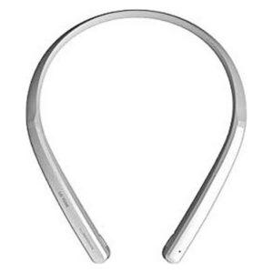 Auriculares Bluetooth com microfone LG HBS-XL7W Branco