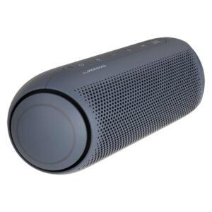 Altifalante Bluetooth LG PL5 3900 mAh 20W Cinzento