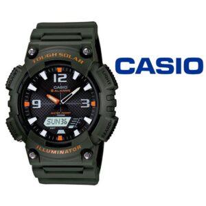 Relógio Casio® AQS810W3AVDF