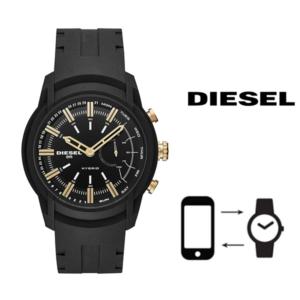 Relógio Diesel® Smartwatch Híbrido ARMBAR DZT1014