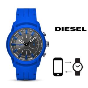 Relógio Diesel® Smartwatch Híbrido ARMBAR DZT1017