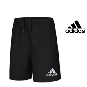 Adidas® Calção Preto