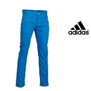 Adidas® Calças Homem Algodão Slim Fit