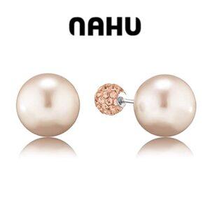 Brincos Prata Nahu® Nae Orion - 04