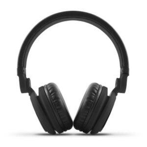 Auriculares com microfone Energy Sistem DJ2 425877 Pretos