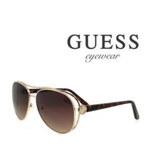 Guess® Óculos de Sol GF6072 32F 58