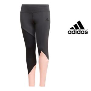 Adidas® Leggings Training Colorblock