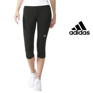 Adidas® Leggings Response Three-quarter