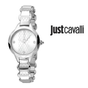 Relógio Just Cavalli® JC1L033M0015
