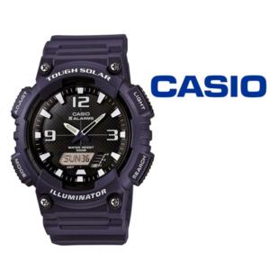 Relógio Casio® AQ-S810W-2A2VDF