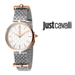 Relógio Just Cavalli® JC1L060M0095