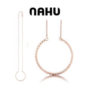 Colar Nahu Prata 925®  Nan Sydney - R