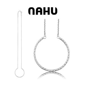 Colar Nahu Prata 925®  Nan Sydney - S