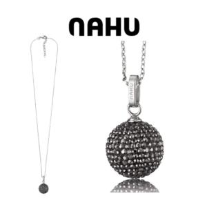 Colar Nahu Prata 925® NAP-POLARIS-03