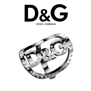 Anel Dolce & Gabbana® | Tamanho 18
