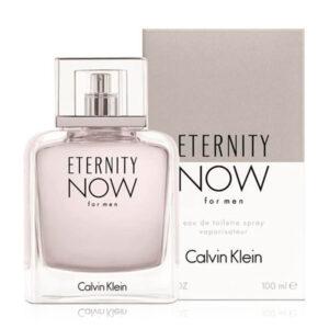 Men's Perfume Eternity Now Calvin Klein EDT 100 ml