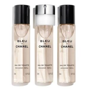 Men's Perfume Bleu Chanel EDP 20 ml