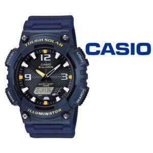 Relógio Casio® AQS810W2AVDF