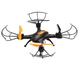 Drone Telecomandado Denver Electronics DCW-380 380 mAh Preto