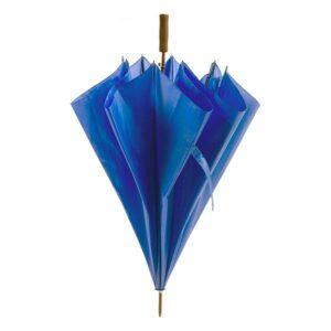 Guarda-chuva Automático (Ø 130 cm) Azul Marinho