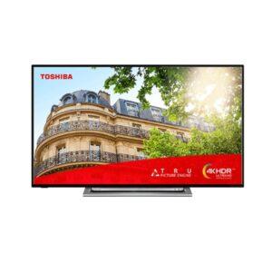 Smart TV Toshiba 65UL3B63DG 65