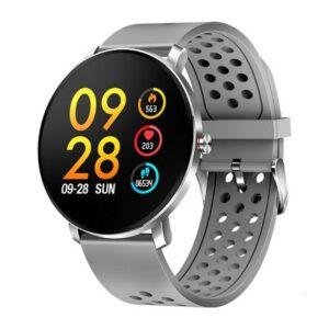 Smartwatch Denver Electronics Cinzento