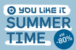 ESPECIAL - YOU LIKE IT SUMMER TIME