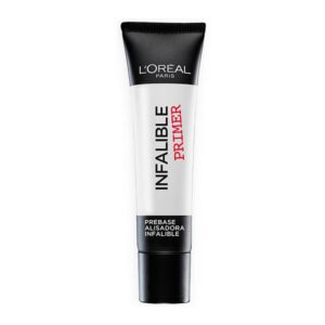 Base de Maquilhagem Fluida Infallible Matte L'Oreal Make Up (35 ml)