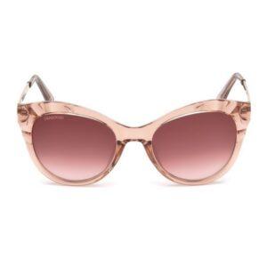 Óculos escuros femininos Swarovski SK0151-72T (Ø 51 mm)