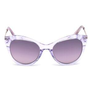 Óculos escuros femininos Swarovski SK0151-78Z (Ø 51 mm)