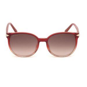Óculos escuros femininos Swarovski SK0191-66F (Ø 55 mm)