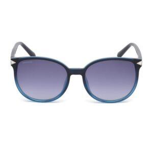 Óculos escuros femininos Swarovski SK0191-90W (Ø 55 mm)
