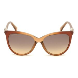 Óculos escuros femininos Swarovski SK0226-47F (Ø 56 mm)