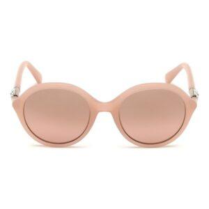 Óculos escuros femininos Swarovski SK0228-72U (Ø 51 mm)