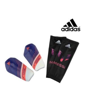 Adidas® Caneleiras F50 Proli Messi