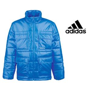 Adidas® Casaco Shiny Padded | Tamanho M