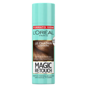 Spray Corretor de Raízes MAGIC RETOUCH 3 L'Oreal Make Up (100 ml)