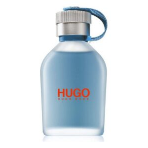 Perfume Homem Hugo now Hugo Boss EDT (75 ml)