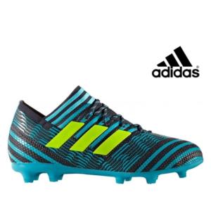 Adidas® Chuteiras Nemeziz 17.1 FG J | Tamanho 28