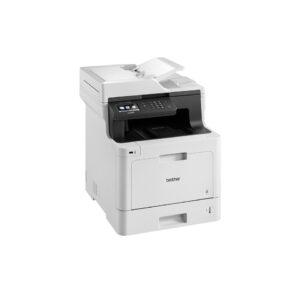 Impressora multifunções Brother DCPL8410CDWYY1 31 ppm 256 Mb Dual USB/WIFI+LP Cor