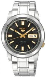 Relógio Seiko® SNKK17K1