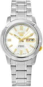Relógio Seiko® SNKK09K1