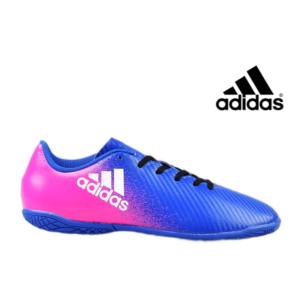 Adidas® Chuteiras X 16.4 IN J | Tamanho 28